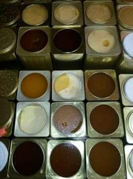 Мед и пчелни продукти реколта 2020г. 100% запечатан