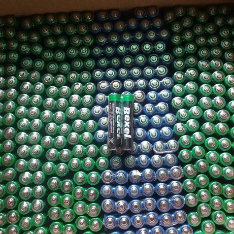 Baterii nealcaline R3