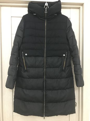 Продам пуховик (куртку)!