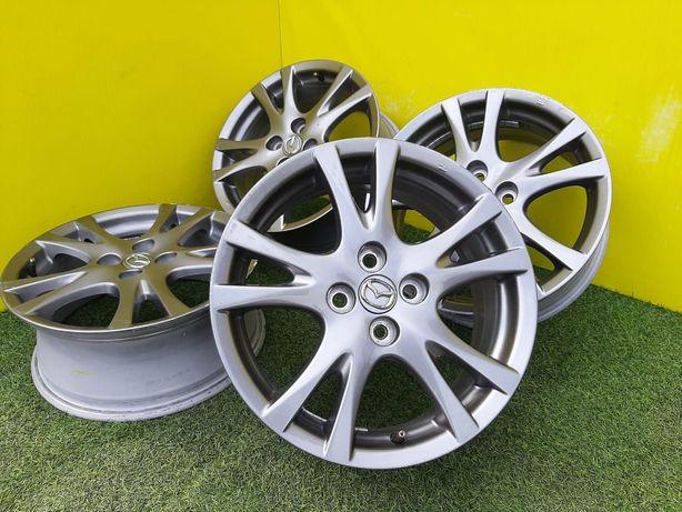 Диски R16 4x100 на Mazda, Suzuki, Kia, Hyundai