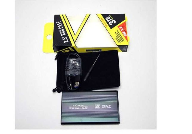 HDD case  2.5 USB 3.0 Внешний корпус для жесткого диска 2.5