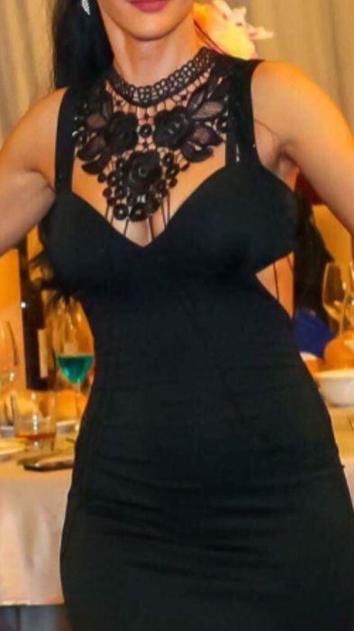 Accesoriu rochie Alexandria - imagine 1