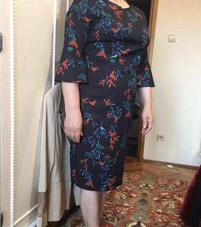 Rochie înflorată