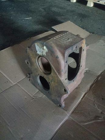 Картер КПП Газ-53, Газ-66, Газон