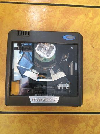 Scanner cod bare datalogic