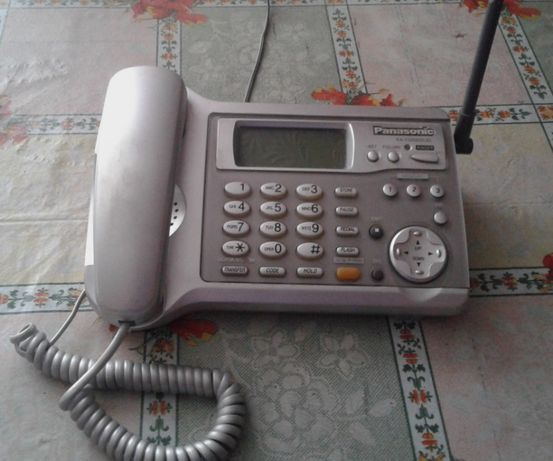 Телефонный аппарат Рanasonic КХ-Т320D2CID