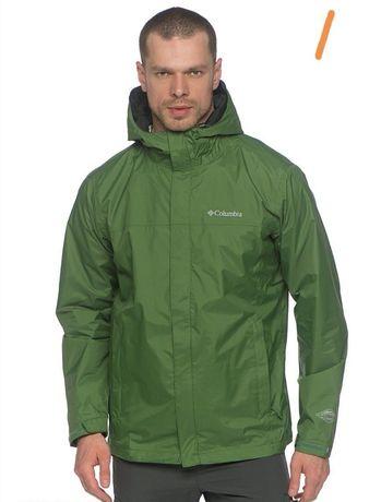 Куртка мужская Ветровка Watertight™ II  Jacket COLUMBIA XL новая