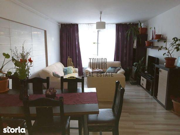 Apartament Jucu de mijloc| 65MP| Parcare