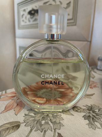Chanel chance eau fraich