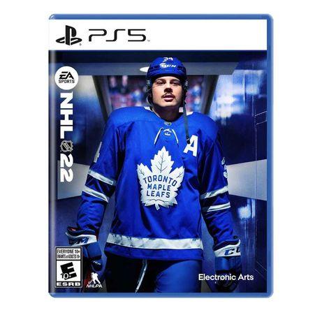 NHL 22 PlayStation 5