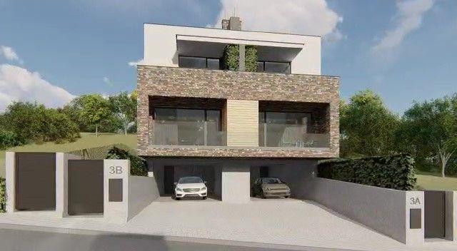Vindem Casa-Duplex zona Voronet, 180mp-1388E/mp, 0% Comision