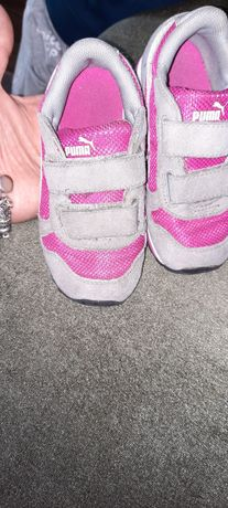 Pantofi sport sport Puma
