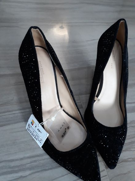 Обувки zara 39 номер