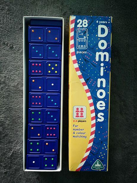Domino - ELC