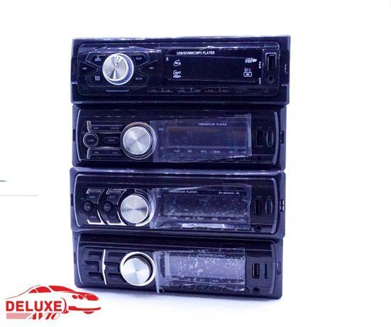 Автомагнитола магнитола магнитофон USB AUX FM
