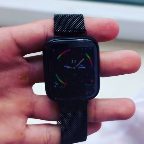 Xiaomi i 5.Смарт часы.