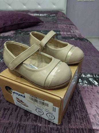 Детски официални обувки Mayoral