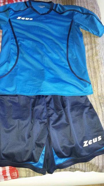 Echipament activitati sportive - Zeus - NOU