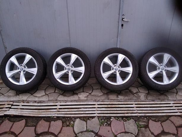 Set 4 Jante Aluminium 5x112 R19 Audi Originale Q5