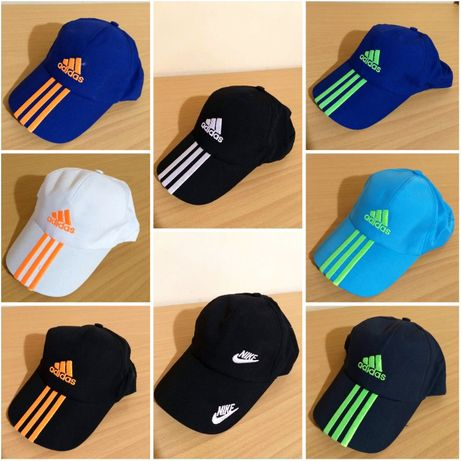 Шапки Adidas/Nike
