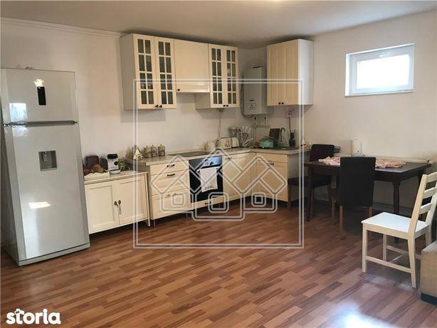 Apartament 2 camere, mobilat si utilat - Valea Aurie, str.Colinei