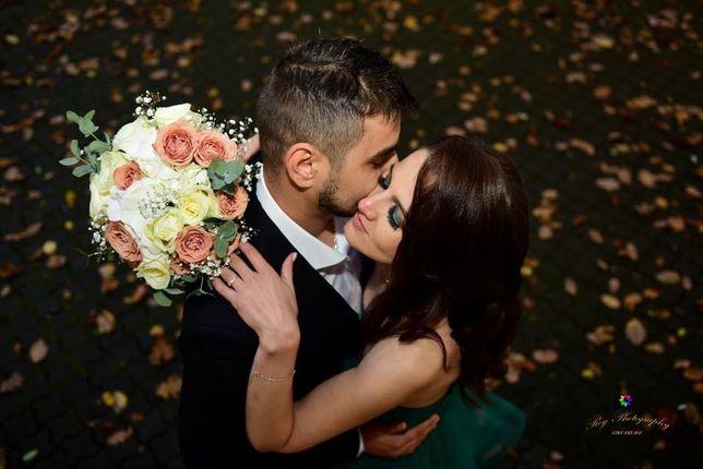 Nunti, botezuri, sedinte foto video, evenimente private