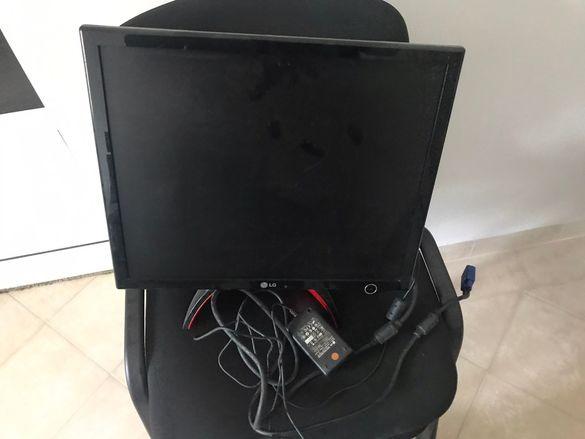 Монитор - LG flatron L19001 j