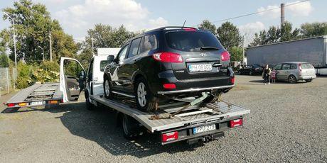 tractari auto non-stop Austria, Germania, Arad-Nadlac, Ungaria, Cehia