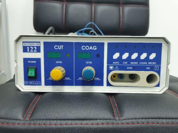 электрохирургический коагулятор