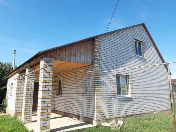 Мансардный дом район Орбита Телецентр