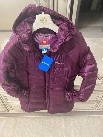 Куртка оригинал Columbia