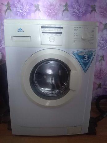Бытовая техника стиральная машина