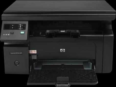 Надежный Принтер HP 1132
