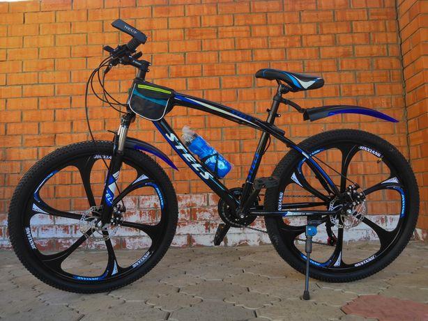 ХИТ СЕЗОНА ! Велосипеды на Литых Дисках, Велики на Титане