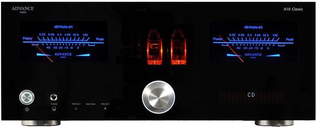 Amplificator Advance Paris A10 Classic, 2x130W clasa AB
