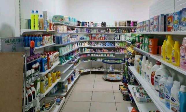 Магазин с лицензией