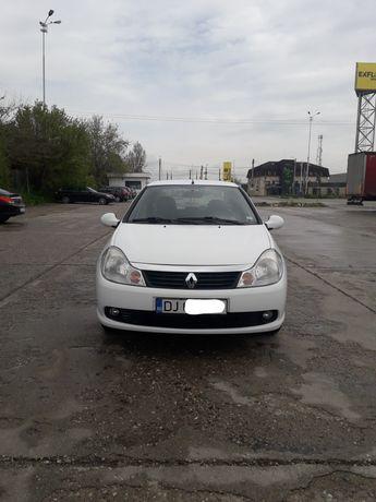 Renault Clio Symbol 2010