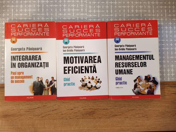 Cărți psihologia resurselor umane