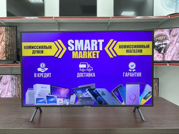 Телевизор Samsung UHD 4K Smart TV 43'(109см) Рассрочка Гарантия 12 мес
