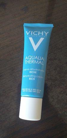 Крем для лица Vichy aqualia thermal
