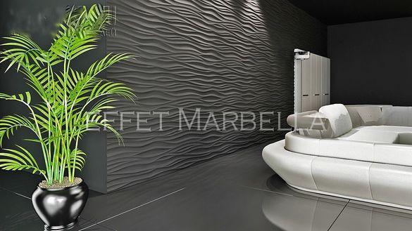 Декоративни облицовки 3D панели за стени 0022 гр. Варна - image 8