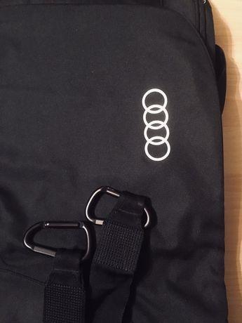 Оригинален ски сак за Audi
