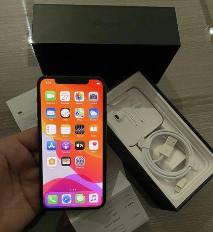 Iphone 11 Black, full box