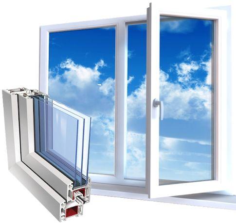 Ремонт пластиковых окон Дверей Стекло пакет Ручка Окна