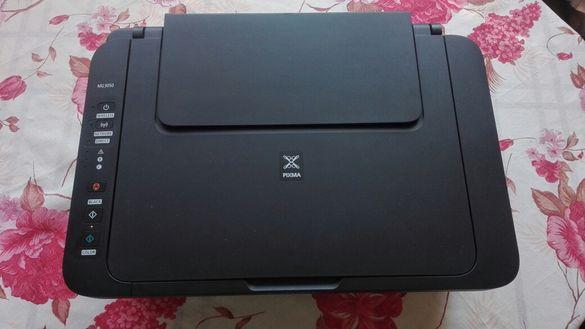 Принтер,скенер и копир Canon MG3050
