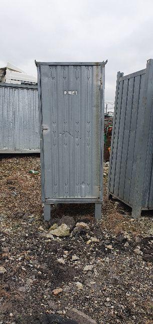 Toaleta, wc pentru gradina sau santier