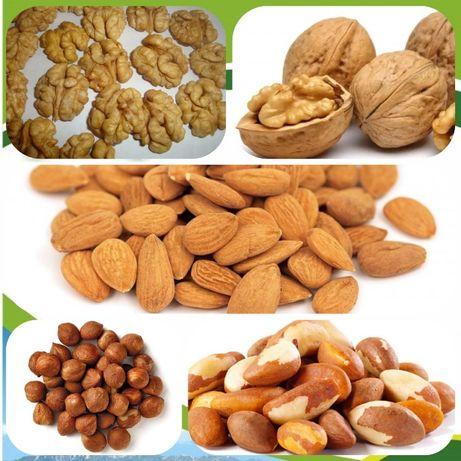Предлагаме качествена и вкусна орехова ядка и Орехи от екологичночист
