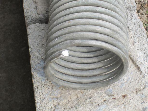 спираль из нихрома