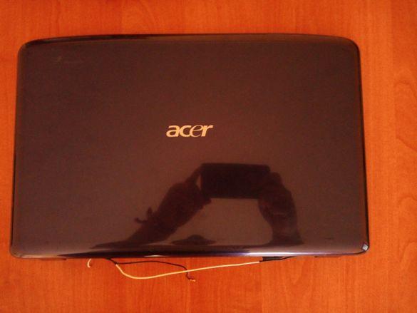 Acer Aspire 5738z - 5738g- 5738zg на части