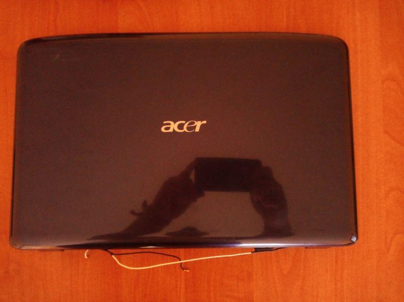 Acer Aspire 5738z - 5738g на части гр. София - image 1